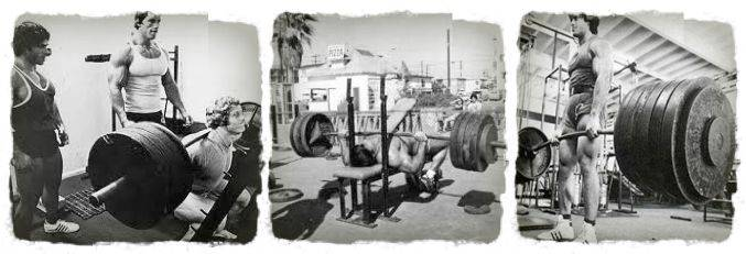 bench-squat-deadlift