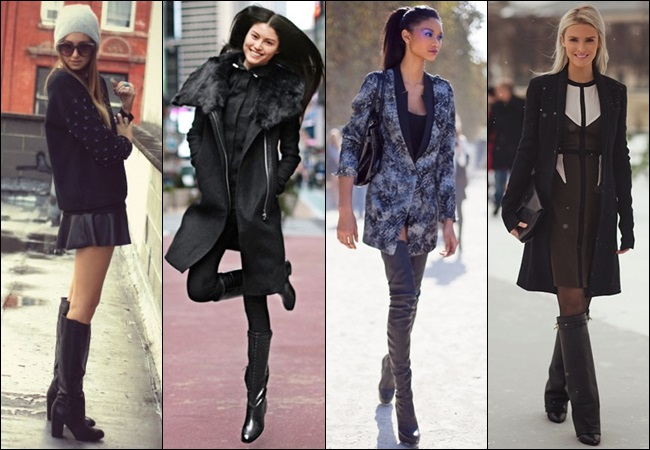 High-Sleek-Boots-for-thin-legged-women