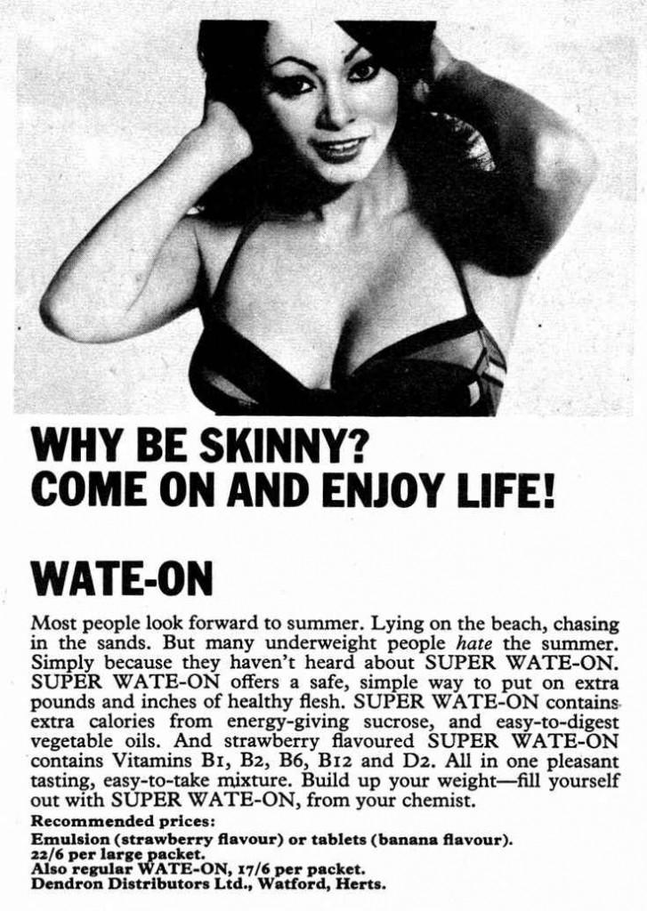 why-be-skinny