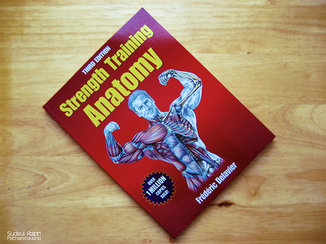 Strength Training Anatomy by Frederic Delavier - Living Fit