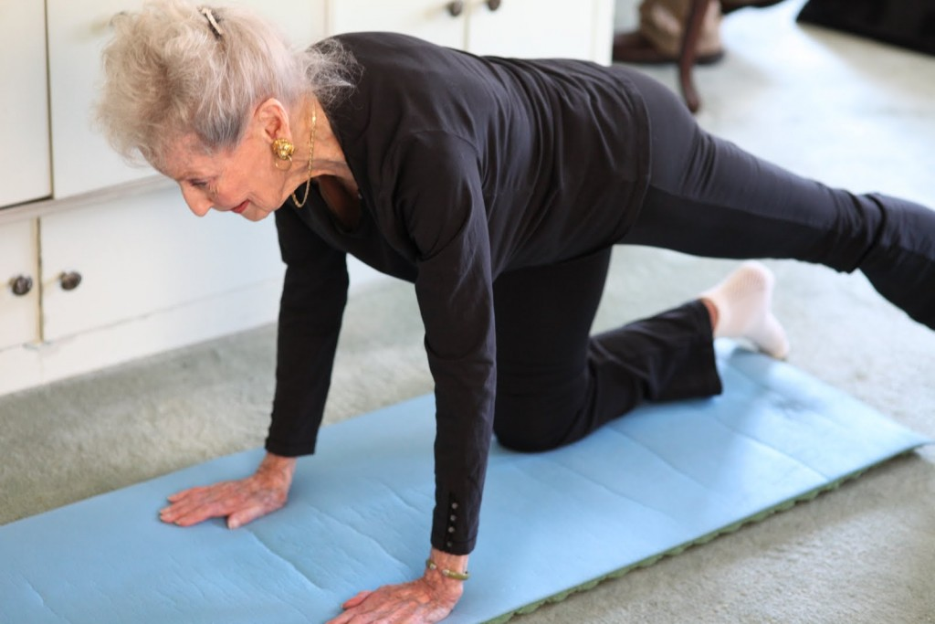 100-years-old-fit women