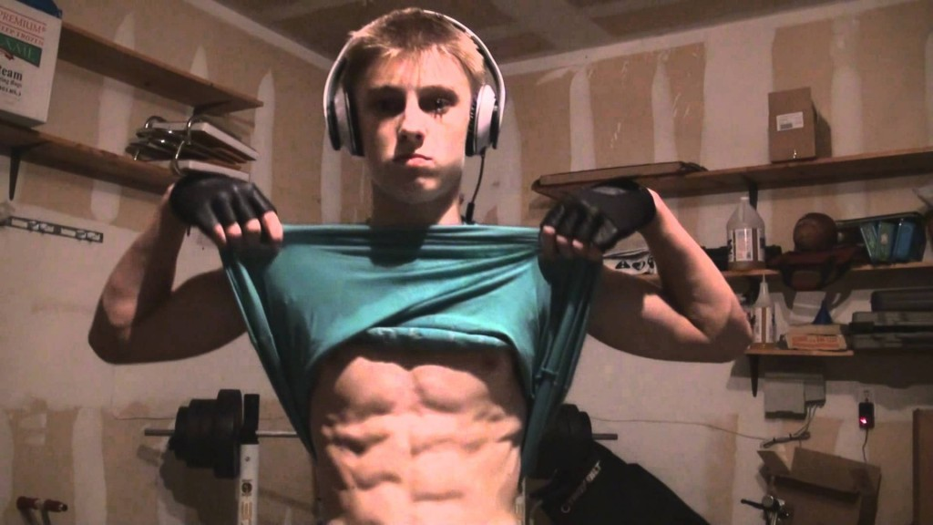 Six Pack Abs For Skinny Guys Living Fit