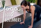 20 Minute Home Yoga Workout For Complete Beginners