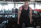 Build Bigger, Fuller, Shirt-Splitting Arms With Victor Martinez