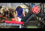 Building Massive Legs Workouts with IFBB Pro Victor Martinez