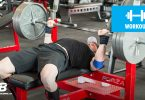 How To Bench Press: Layne Norton's Complete Guide