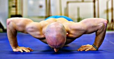 How To Fix Common Push-Ups and Pull-Ups Mistakes