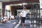 How to Overhead Press With Mark Rippetoe