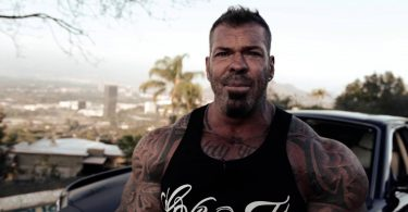 Rich Piana Shocking Truth On Supplement Industry Marketing
