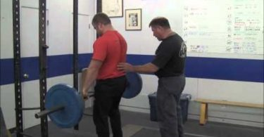 The Romanian Deadlift [RDL] with Mark Rippetoe