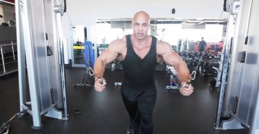 Top Three Chest Isolation Workouts with IFBB Pro Victor Martinez
